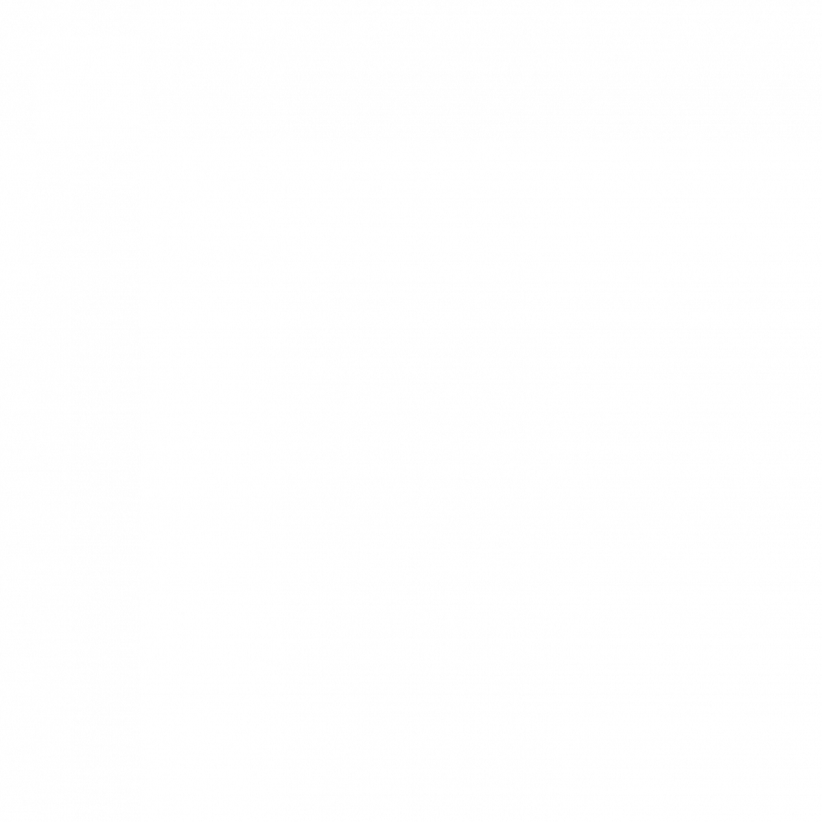 Elle Est Forte (West Africa) Sticker